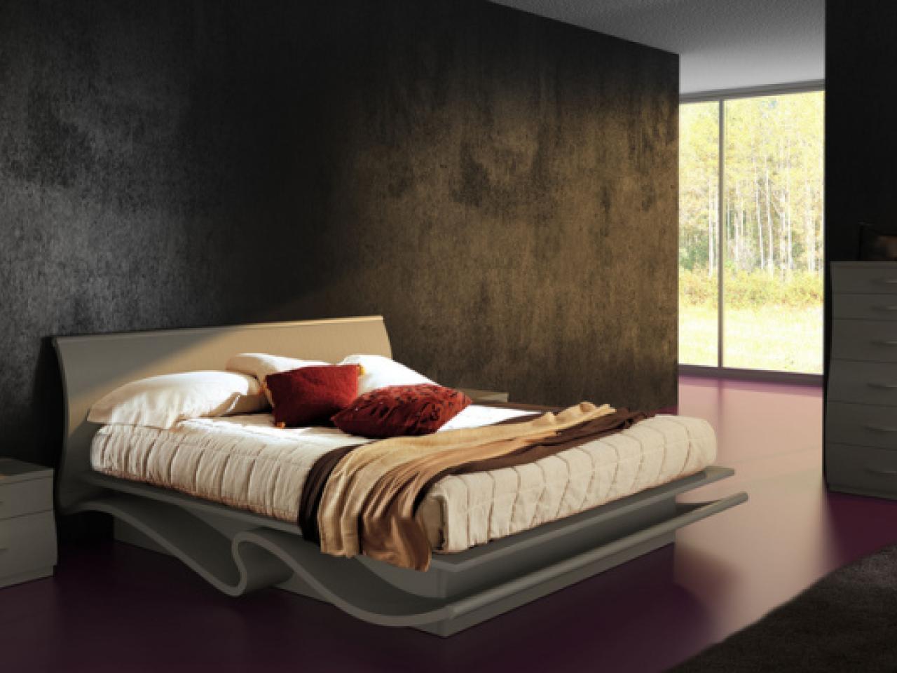 Goede Hoe richt je de slaapkamer in? | Beurs Eigen Huis DZ-75